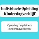 Opleiding begeleiders kinderdagverblijven deel 2 ONLINE - 4/03/2021