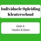 Deel 4: Voelen & Doen ONLINE - 05/05/2021