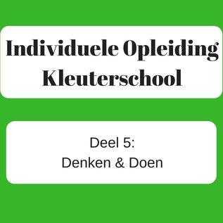 Deel 5: Denken & Doen - 16/03/2022
