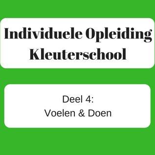 Deel 4: Voelen & Doen - 25/03/2022