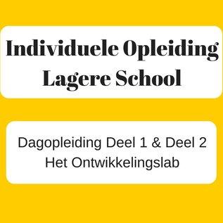 Dagopleiding deel 1+2 Ontwikkelingslab lagere school - 3/12/2021
