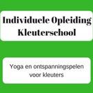 Yoga en ontspanningsspelen voor kleuters -13/10/2021