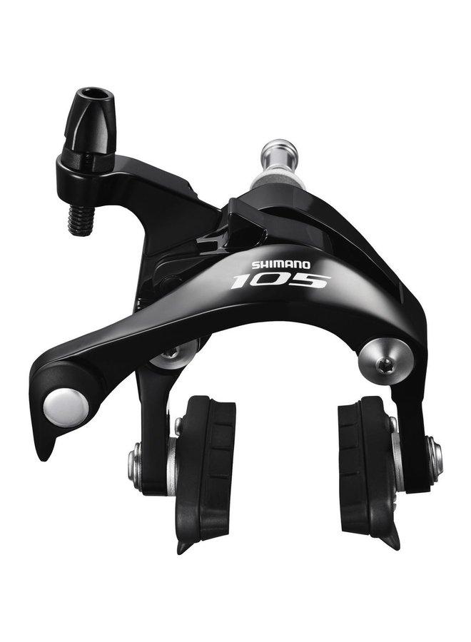 Shimano 105 5800 Caliper Front Black