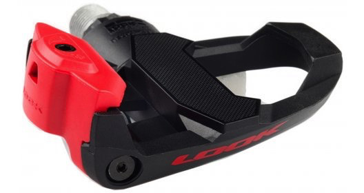 8168e3929 LOOK LOOK KEO Classic 3 Pedal IBD Special Black Red - 2 Wheels ...