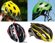 Helmets & Protection