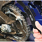 Muc Off Muc-Off Individual Claw Brush For Cassette and Jockey Wheel Cleaning