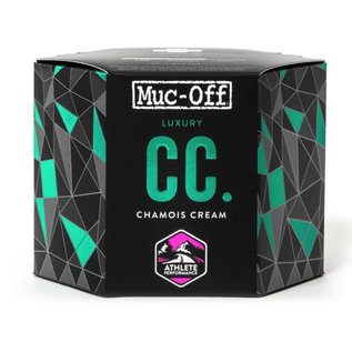 Muc Off Muc-Off Athlete Performance Chamois Cream 250ml