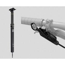 RockShox 1 Rockshox Reverb Stealth B1 1X Remote 31.6mm 170mm 480mm (LEFT/BELOW) 2000MM CONNECTAMAJIG Inc Bleed Kit and Matchmaker Mount.