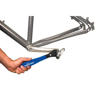 Park Tools Park Tool Home Mechanic PW-5 15mm Pedal Wrench With Rubber Handle.