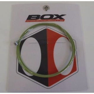 Box BOX Nano Brake Cable Green