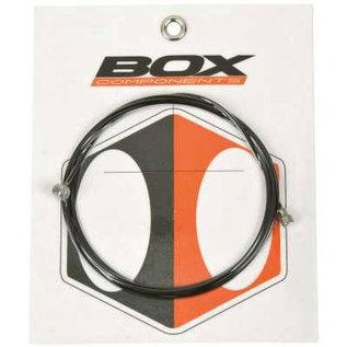 Box BOX Nano Brake Cable Black