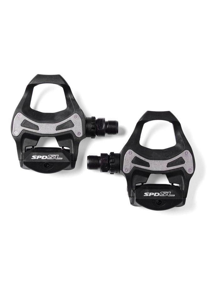 Shimano Road SPD-SL Pedal R550 Black