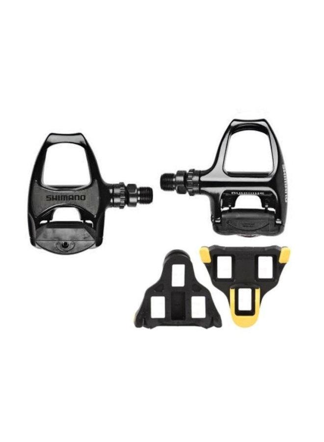 Shimano Road SPD Pedal R540 Black