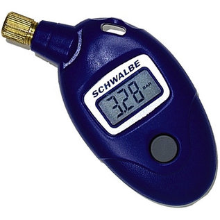 Schwalbe Schwalbe Airmax Pro Digital HP Pressure Gauge