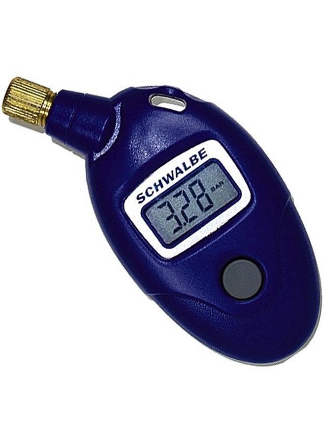 Schwalbe Airmax Pro Digital HP Pressure Gauge