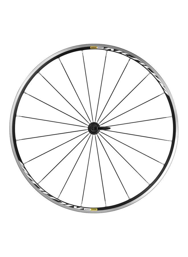 Mavic 2018 Aksium Wheels Shimano Wheels Only Pair