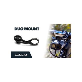 Cycliq Cycliq Duo Mount FLY