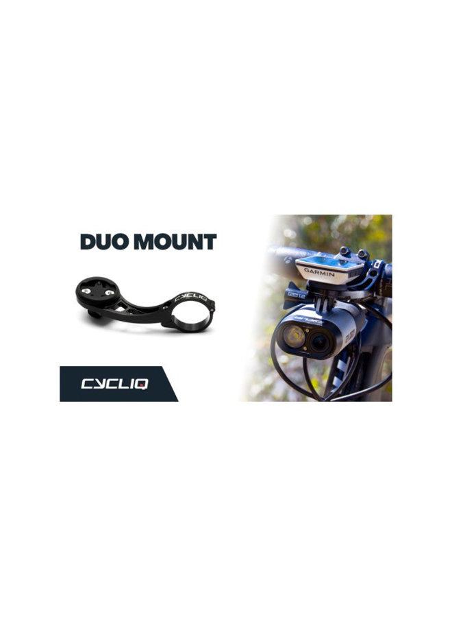 Cycliq Duo Mount FLY