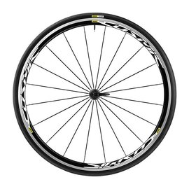 Mavic Mavic 2019 Cosmic Elite Road Wheels UST Tubeless Shimano 25c Tyre Black Pair