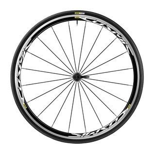 Mavic Mavic 2019 Cosmic Elite Road Wheels UST Tubeless Shimano 25c Tyre Black Pair