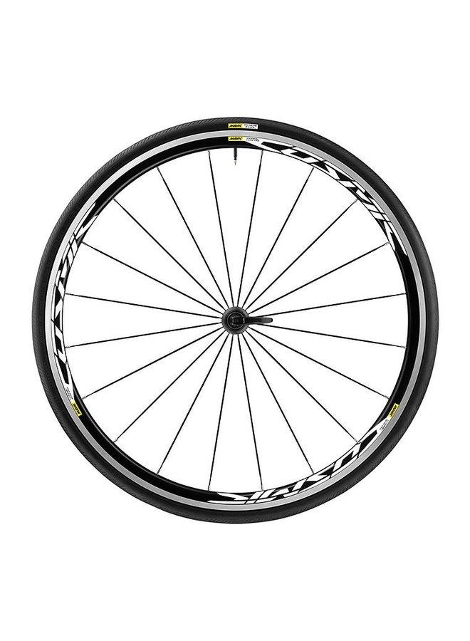 Mavic 2019 Cosmic Elite Road Wheels UST Tubeless Shimano 25c Tyre Black Pair