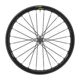 Mavic Mavic 2019 Ksyrium Elite UST Disc Road Wheels Centre Lock 12x142mm 25c Tyres Shimano Pair
