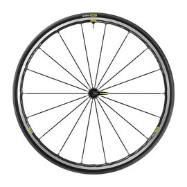 Mavic Mavic 2019 Ksyrium Elite Road Wheels UST Tubeless Shimano 25c Tyre Graphite Black Pair