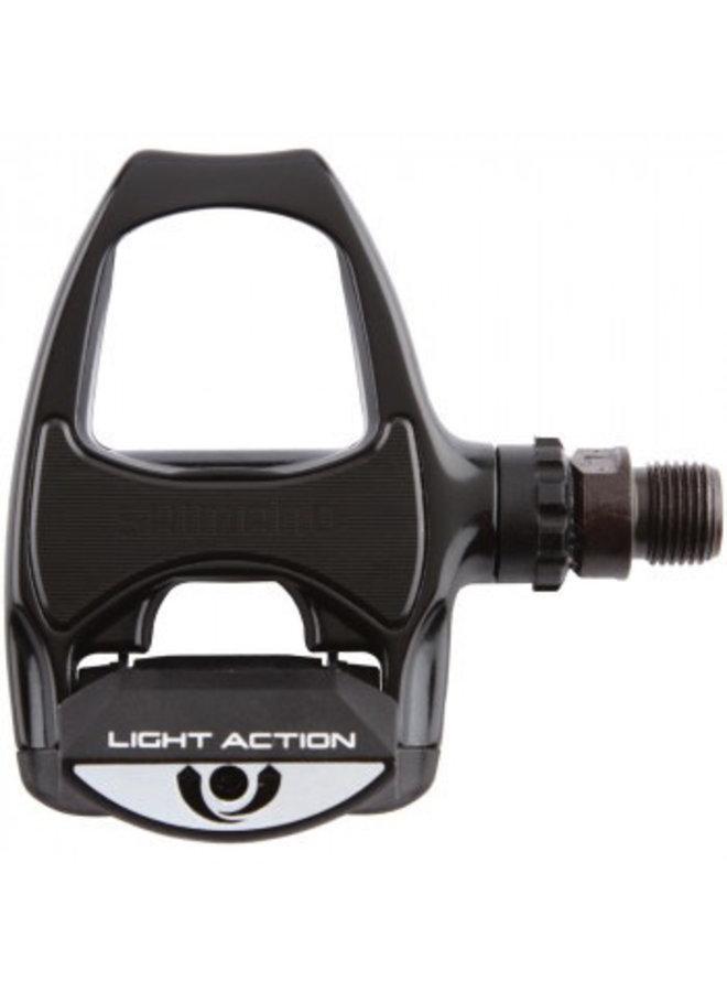 Shimano Road SPD Pedal R540 Light Action Black