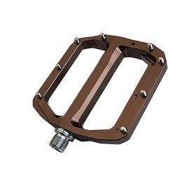 ec5126135 Burgtec Penthouse MK4 Flat Pedals Steel Axle - Copper. £100.00 £99.99. LOOK  LOOK KEO Classic 3 Pedal IBD Special Black Red