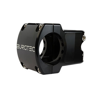Burgtec Burgtec Enduro MK2 Stem 35mm Clamp 35mm Black