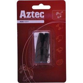 Aztec Aztec Road Insert Brake Blocks Shimano X1 Pair