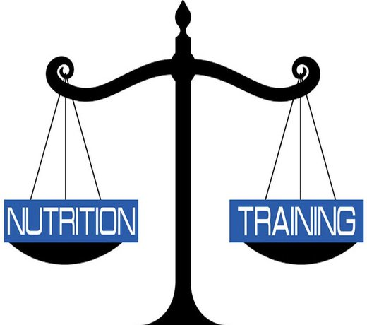 Nutrition & Training