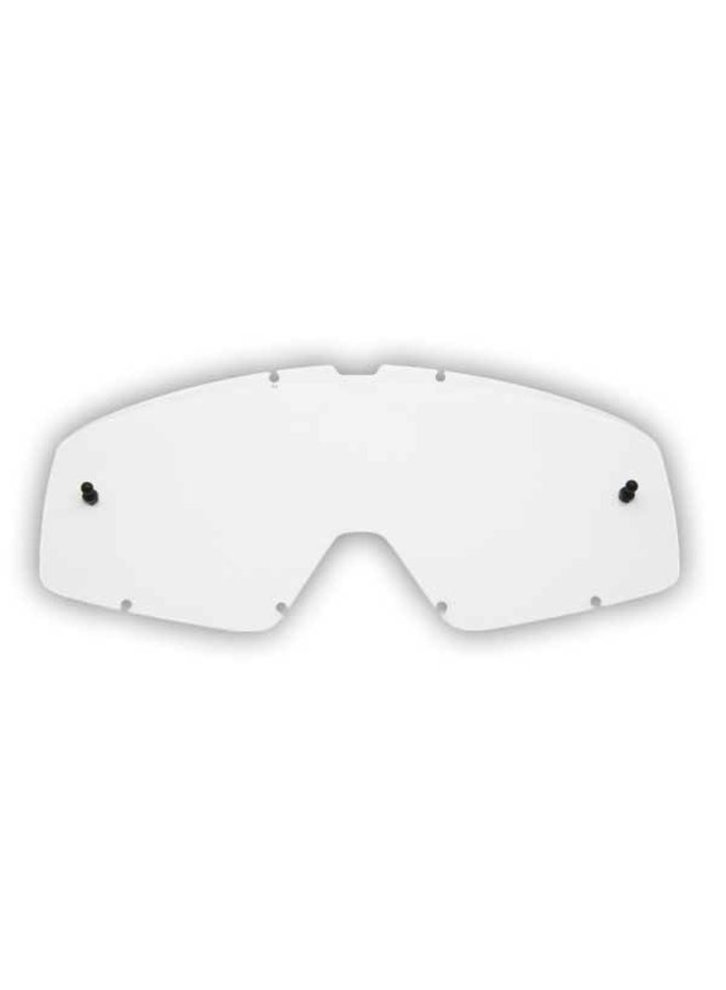 Fox Main Goggle Replacement Lens Clear