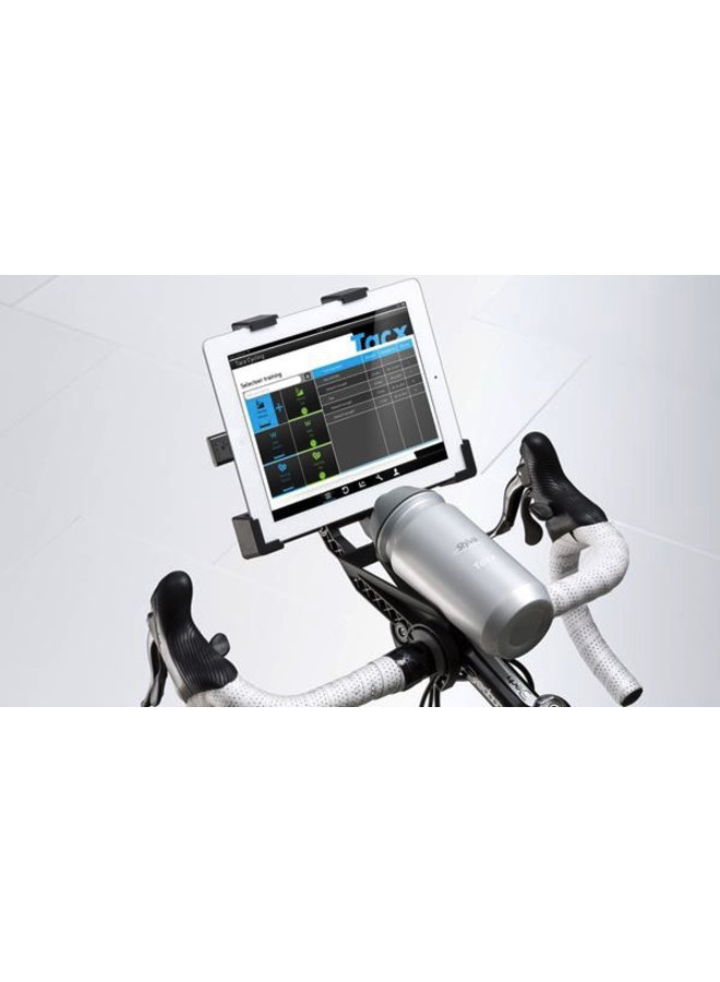 Tacx Handlebar Mount for iPads & Tablets