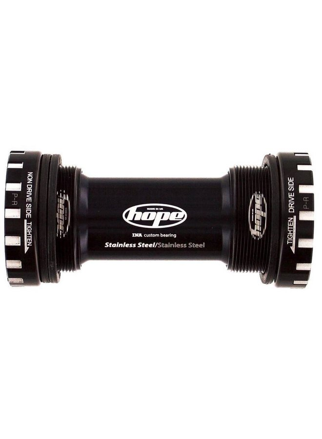 Hope Bottom Bracket Stainless External Cup