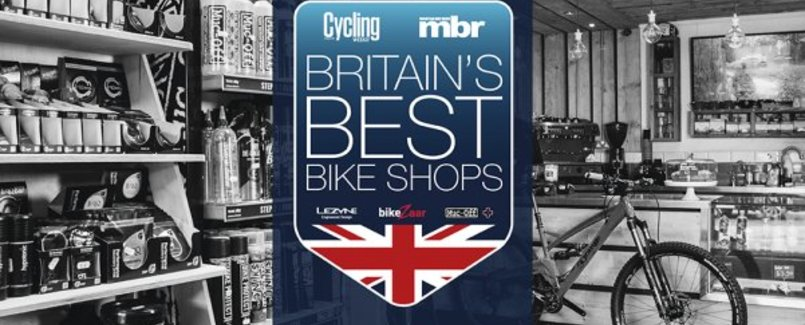 Britains Best Bike Shop Winner For The West Midlands 2 Wheels Only