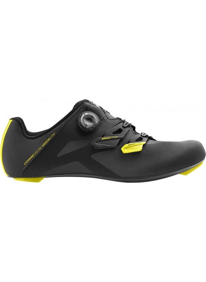 Mavic Cosmic Elite Vision Shoes Clima Mavic Dry Protection Hi Viz