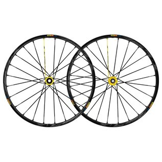 Mavic Mavic E-Deemax Pro 27.5 eBike Wheels Boost Pair