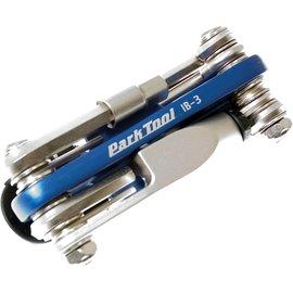 Park Tools Park Tools I-Beam 3 Hex/Scrw/Torx Tool