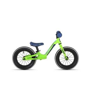 Cuda Cuda Runner Blanace Bike Lumi Green