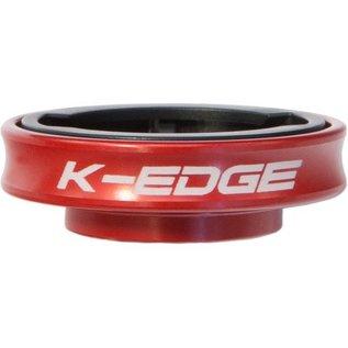K-Edge K-Edge Gravity Mount Step Cap For Garmin