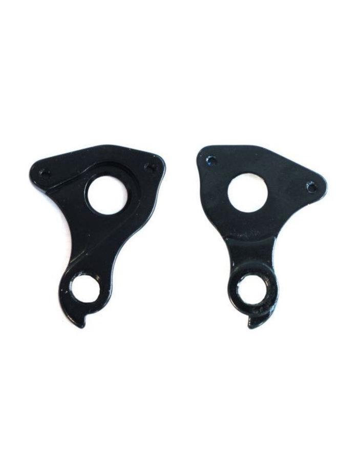 Merida Gear Hanger 33 Black (has 53 Stamed on it).