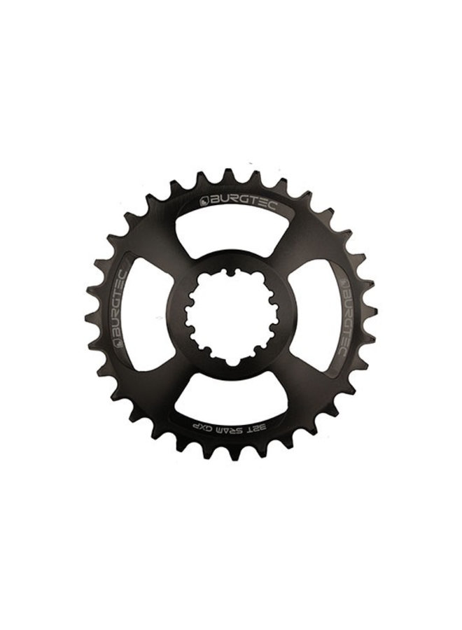 Burgtec Thick Thin GXP Boost 3mm Offset Chainring