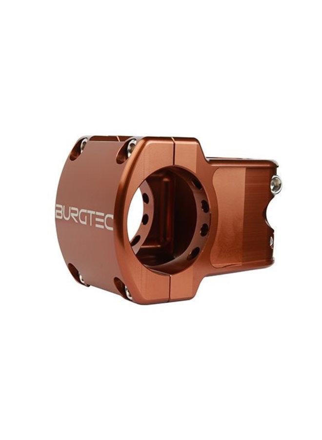 Burgtec Enduro MK2 Stem 35mm Clamp 42.5mm Bronze