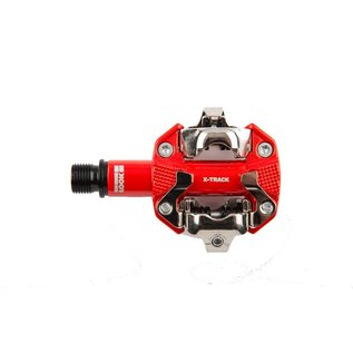 LOOK LOOK X-Track MTB Pedal with Cleats