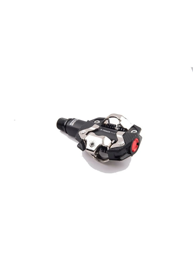 LOOK X-Track Race MTB Pedal with Cleats