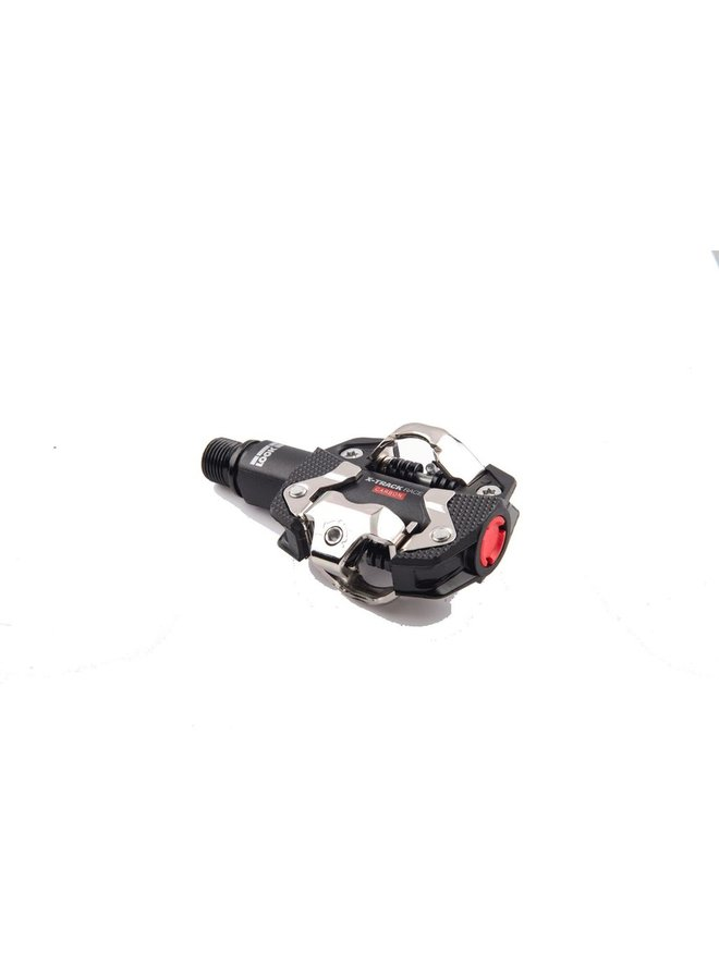 LOOK X-Track Race Carbon MTB Pedal with Cleats