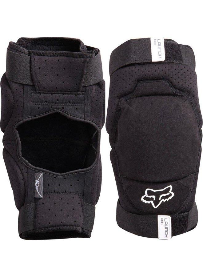 Fox SP18 YOUTH Launch Pro Knee Guard Black L/XL