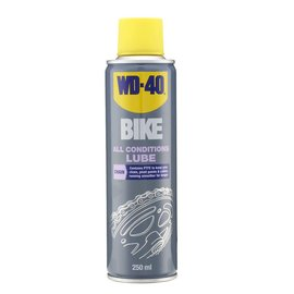 WD-40 WD-40 Bike All Conditions Lube 250ml Aerosol