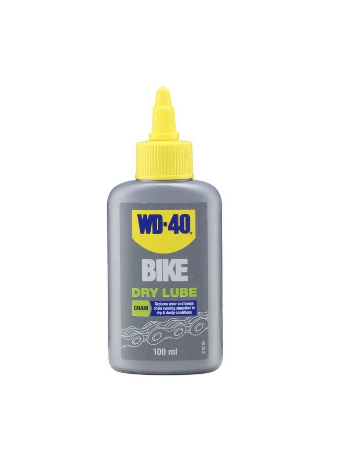 WD-40 Bike Dry Lube 100ml Dripper